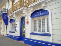 Hotel Confort Brugheas Castel Louis