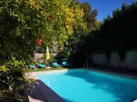 Résidence de Vacances Plan d'Aups Sainte Baume Résidence de Vacances Agachoun
