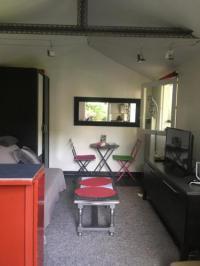 Résidence de Vacances Champigny sur Marne Résidence de Vacances maison studio avec jardin