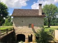 gite Sainte Bazeille Moulin de campagne