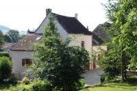 gite Fontenay près Vézelay Gite St Martin