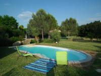 gite Cabriès Charmant bas de villa en Provence : calme et cosy