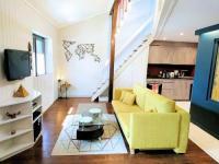 residence Sixt Fer à Cheval Downtown Chamonix Alpine Loft