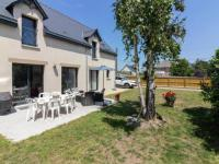 Gîte Dinard Holiday Home Ker-Heol