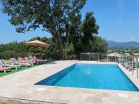 gite Grimaud Holiday Home Les Hautes Terres