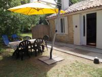 gite Vendays Montalivet Holiday home Route de Saint-Gaux