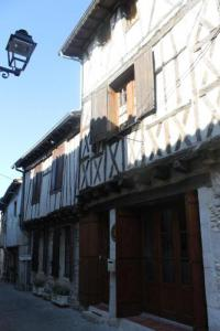 residence Casteljaloux L' Ancien Relais de Poste - Margot