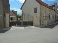 Gîte Saint Gilles Gîte La Griotte
