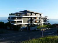 Appart Hotel Évian les Bains Appart Hotel appartement neuf 3 pièces 65 m2 vue lac golf