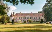 Hôtel Rochefort en Yvelines hôtel Château Cour Senlisse