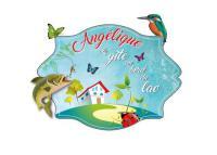 gite Bournezeau Angelique Au Bord Du Lac