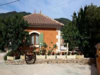 gite Hyères Casa das oliveiras