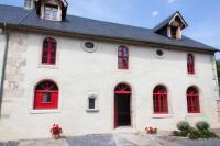 gite Bayeux Manoir de damigny