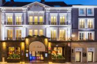 Hôtel Verrières hôtel Best Western Premier de La Poste et Spa