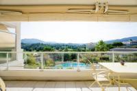 Résidence de Vacances Les Adrets de l'Estérel Résidence de Vacances HAVRE DE PAIX - Vue Piscine et Golf