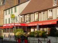 Hôtel Thiéville hôtel Auberge Du Cheval Blanc
