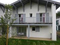 gite Biarritz House Maison alzirun - quartier résidentiel