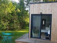gite Châtel Guyon House Mobile-home au coeur de l'auvergne