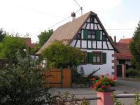 gite Oberbronn Gîte au coeur d'Alsace