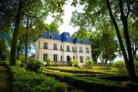 Chambre d'Hôtes Picardie Château de Picheny - BetB Esprit de France