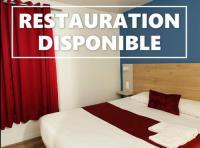 Hotel Fasthotel Haute Normandie Fasthotel Rouen Nord Barentin