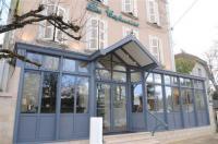 Hotel Fasthotel Yonne Les Capucins