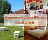 Hotel Fasthotel Corrèze Hotel The Originals Tulle (ex P'tit-Dej Hotel)