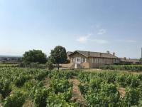 Gîte Rhône Gîte du haut Chêne au coeur du vignoble du Beaujolais