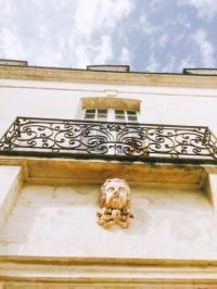 Chambre d'Hôtes Tours Le Grand Vaudon