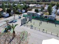 Terrain de Camping Languedoc Roussillon MobilhomeVic la gardiole