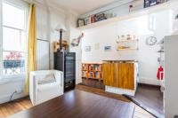 Appart Hotel Ile de France Appart Hotel Charming apartment - North East of Paris