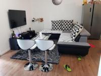 Résidence de Vacances Auménancourt Résidence de Vacances Appartement F2 avec jardin et jacuzzi