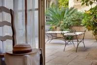 Hôtel Avignon hôtel Autour Du Petit Paradis