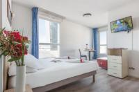 Appart Hotel Saint Bonnet de Mure Appart Hotel Appart'City Lyon Villeurbanne