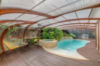 Appart Hotel Aix en Provence Appart Hotel StayInProvence - Duplex Aquae