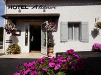 Hôtel La Tour Blanche Hotel Alienor