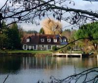 Chambre d'Hôtes Ile de France La maison du lac