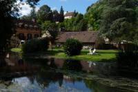 Hôtel Authon du Perche hôtel Domaine De Villeray