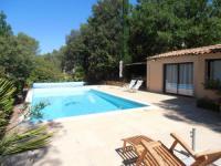 gite Saint Maximin la Sainte Baume Holiday home Route de Marseille