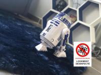 Appart Hotel Trilbardou Appart Hotel La Suite Star Wars - SDP