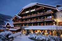 Hotel-Alpina Les Gets
