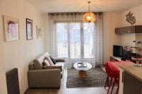 Appart Hotel Trédarzec Appart Hotel Magnifique appartement centre-ville 2 pièces 45 m2 très calme