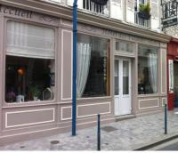 Hôtel Danestal Hotel Des Falaises