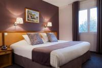 Hôtel Avrilly Comfort Hotel Paray Le Monial