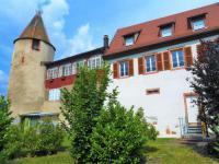 Appart Hotel Alsace Appart Hotel Les Gîtes de la tour, appartement le Vignoble