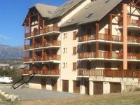 Résidence de Vacances Tallard Résidence les Ecrins (appartement n3)