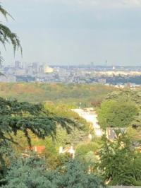 Résidence de Vacances Versailles Résidence de Vacances Grand appartement vue Paris