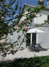 Appart Hotel Sandaucourt résidence de vacances Therm@'logis