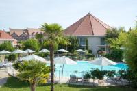 Hôtel Chemillé sur Indrois hôtel Les Jardins De Beauval