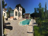 gite Albi House La villa noë